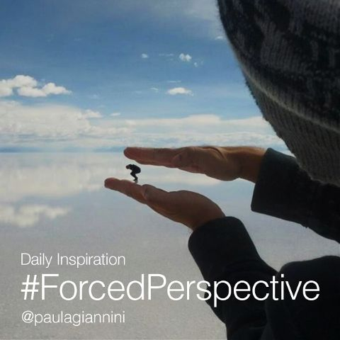 optical illusions photoperspective