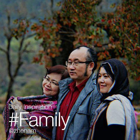 dailyinspiration family
