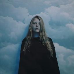 dasha tumblr sky clouds
