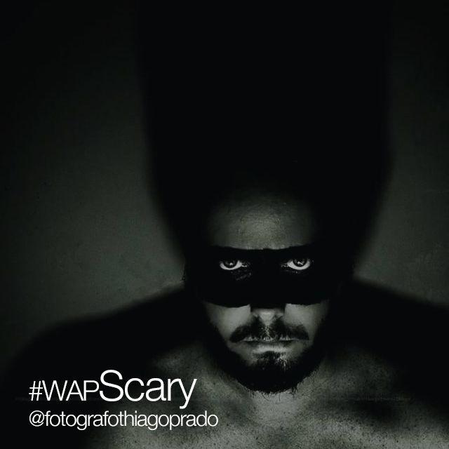 Halloween scary photos