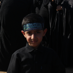 ashura_day grief for amam_hussein