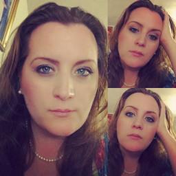 makeup jobinterview