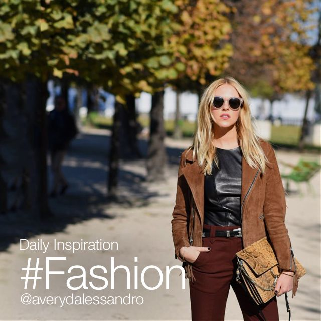fashion popular hashtags