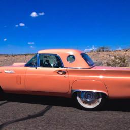 vintage classic auto car