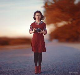 fall autumn zenit