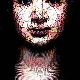 art artistic edit edited polygon