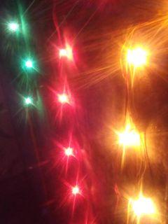 festive light