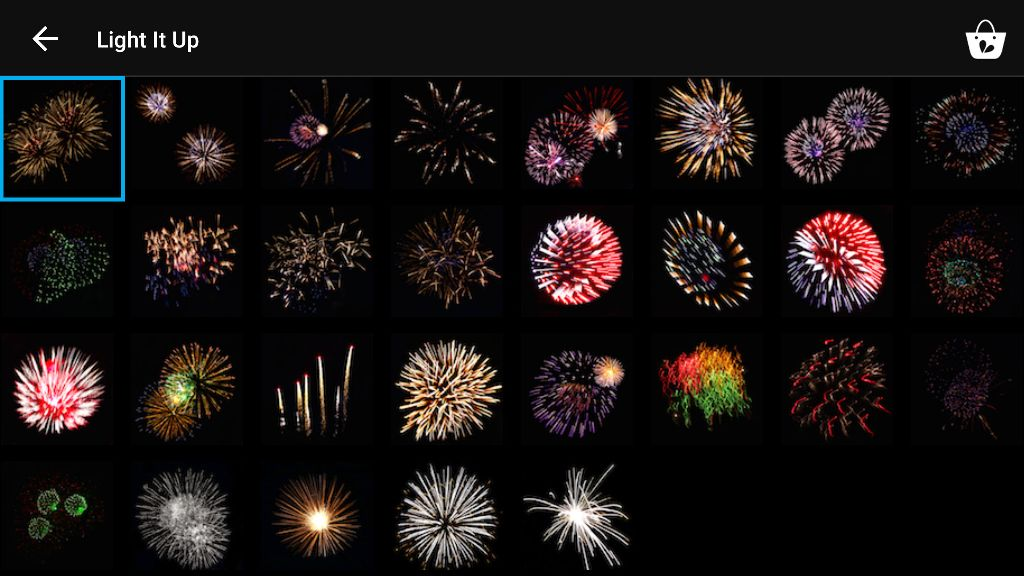 firework clipart image