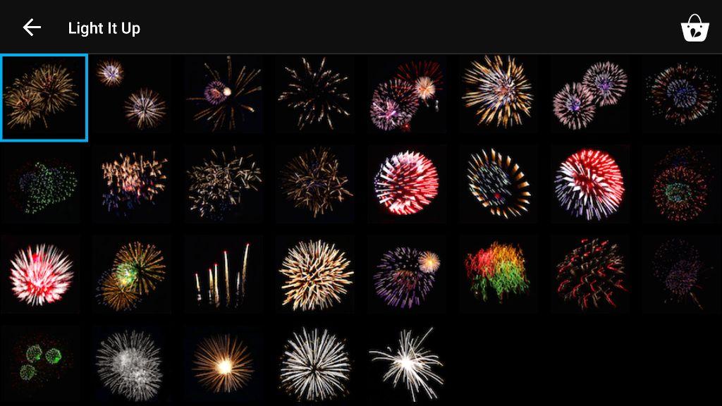 firework clipart image