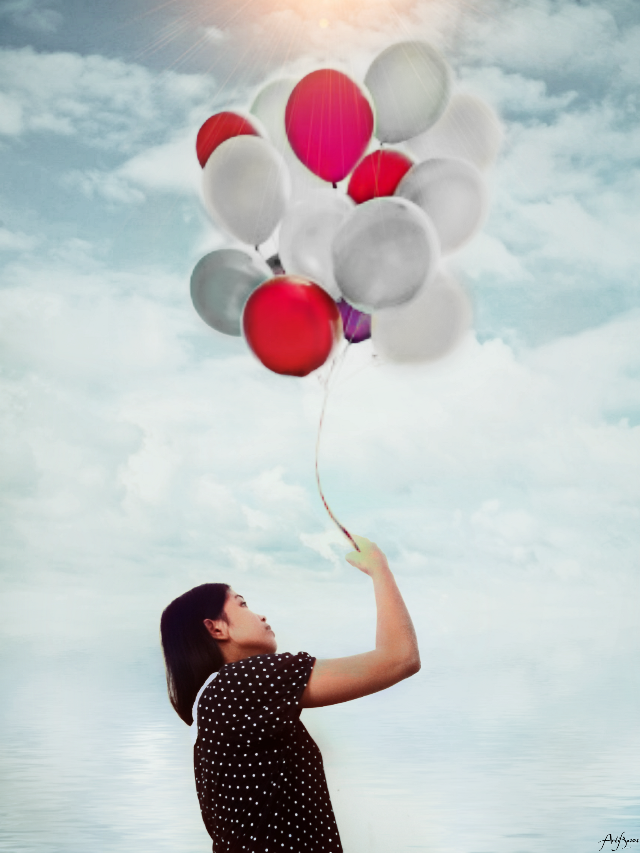 Let go and let GOD...