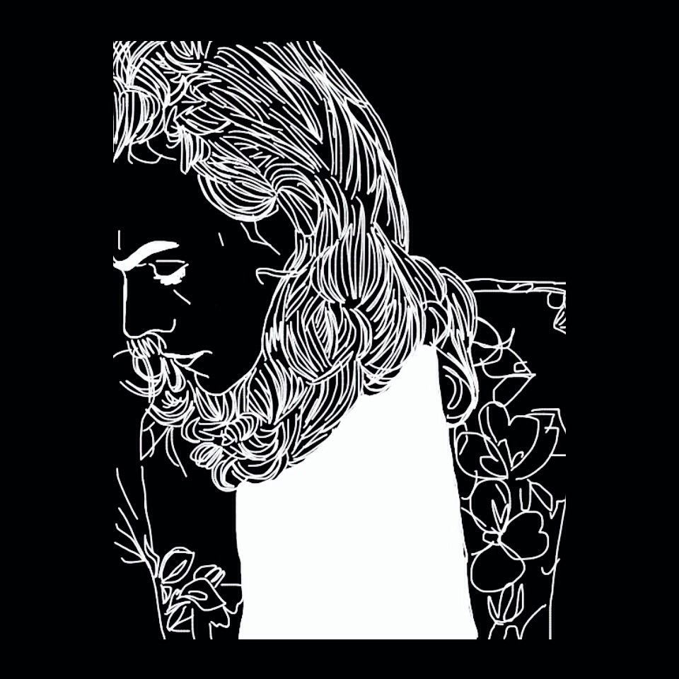 Background black design tumblr