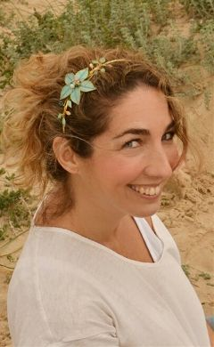 headband diadema headpiece hairpin tocados