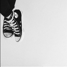 minimals convers photography people