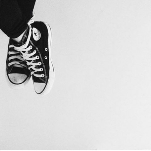#minimals #convers #photography #people