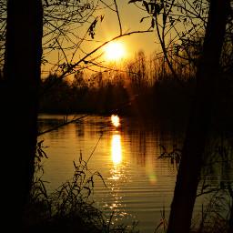 freetoedit photography hdr sunset emotions