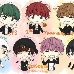 Jackgyeom15 S Photos Drawings And Gif Bts