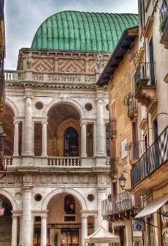 italy vicenza myland basilicapalladiana palladio