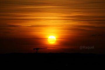 sunset photography nature orange