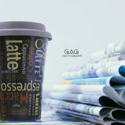 photography coffee