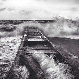 sea seastorm