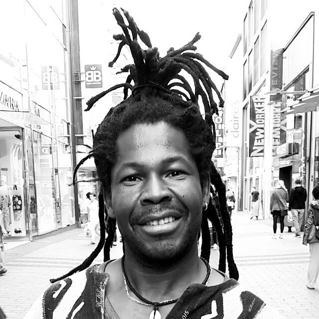 #photography #people #music #blackandwhite
