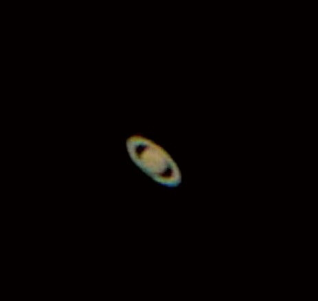 #saturn #meade #meadelx200 #astronomy #astronomia #astrophotography #sky #night #canonphotography #canon