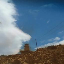 tower mountain roadtrip