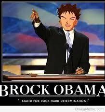 anime meme barack_obama brock_obama pun