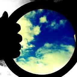 picsart ring aro sky cielo